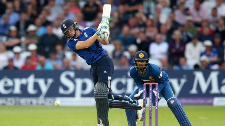 England v Sri Lanka – Royal London One Day International Series – First One Day International – Trent Bridge